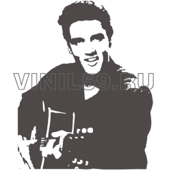 4693. Elvis Presley