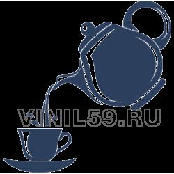 4726. Чаепитие