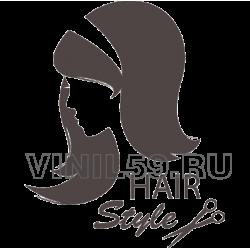 4784. HAIR STYLE. Стильные волосы