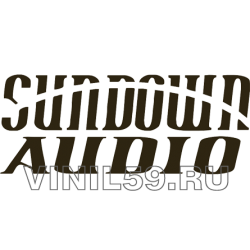 4787. Sundown Audio