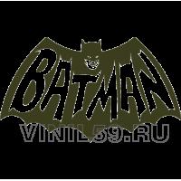 4789. BАTMAN