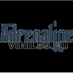 4886. Adrenaline