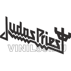 4925. Judas priest