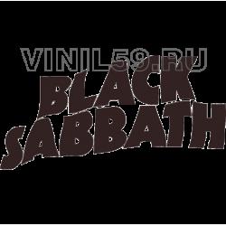 4931. BLACK SABBATH