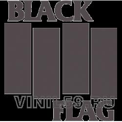 4932. BLACK FLAG