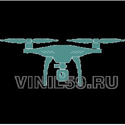 4947. Квадрокоптер