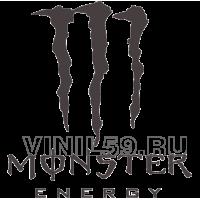 4964. МОNSTER ENERGY
