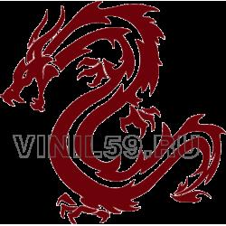 4974. Дракон