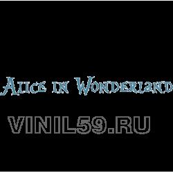 5021. Alice Wonderland.  Алиса в Стране Чудес