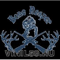 5152. BONE REAPER