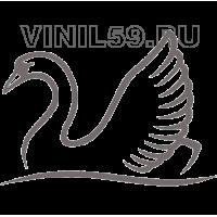 5170. Лебедь