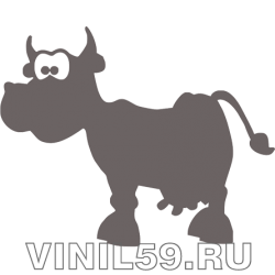 5174. Корова