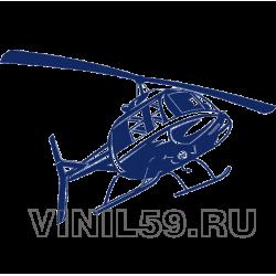 5185. Вертолет