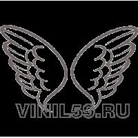5189. Крылья Ангела