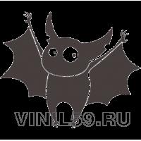 5195. Летучая мышь