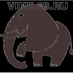 5218. Слон