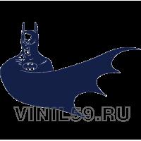 5219. Бэтмен