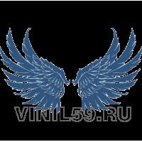 5267. Крылья Ангела