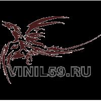 5287. Птица Феникс