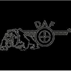 5348. DAF спрингс