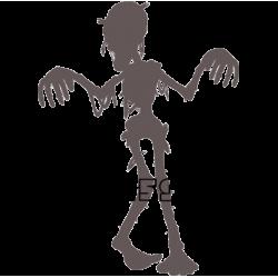 5359. Зомби