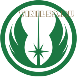 5399. Star Wars Jedi Order