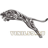 5405. Пантера