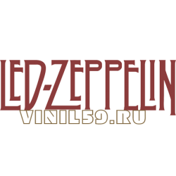 5413. Группа LED-ZEPPELIN