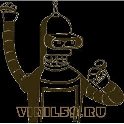 5434. Bender