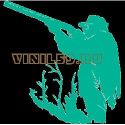 5439.  Охотник
