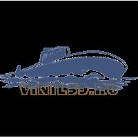 5469. Подводная лодка