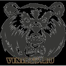 5485. Медведь