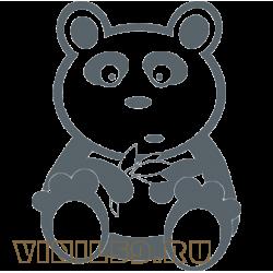 5522. Панда