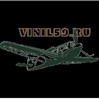 5526. Самолёт
