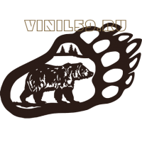 5548. Символика Медведя