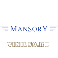 5702. MANSORY CLUB