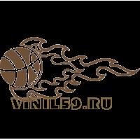 5707. Баскетбольный мяч