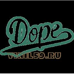 5797. DOPE