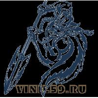 5836. Викинг