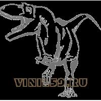 5960. Динозавр