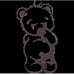 5970. Мишка