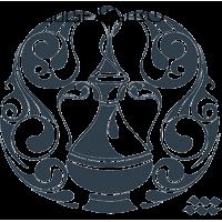 5979. Знак зодиака Водолей