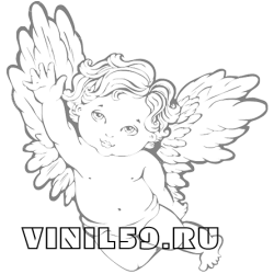 5986. Ангел