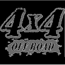 5987. OFF ROAD