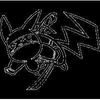 5989. Покемон