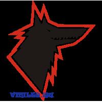 6023. Волк