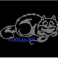 6120. Кот и мышка