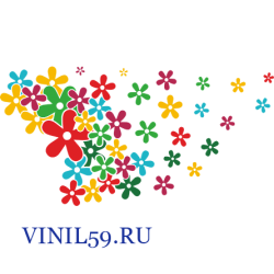 6149. Цветочная россыпь