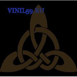 6195. Трискеле Викингов Одина