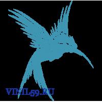 6242. Орнамент птица